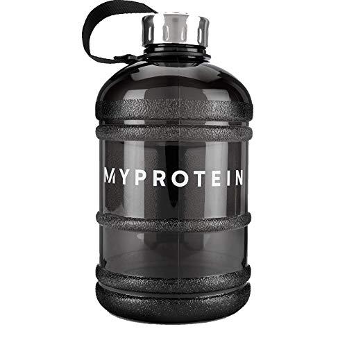 MyProtein Sporttrinkflasche BCAA Pre Workout, 1,9 Liter Kapazität