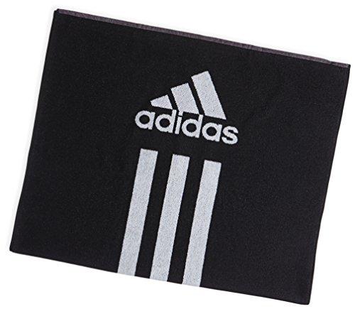 adidas Badehandtuch Towel, Black, Z34315
